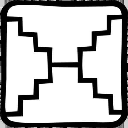 ETZNAB Glyphe