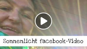 Diese Video ist voller Licht :)