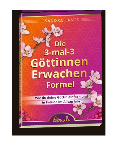 E-Book Die 3-mal-3 Göttinnen-Erwachen-Formel