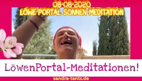 LöwenPortal-Meditationen